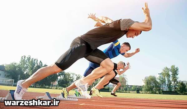 ورزشکاران چه ویتامین هایی باید بخورند
